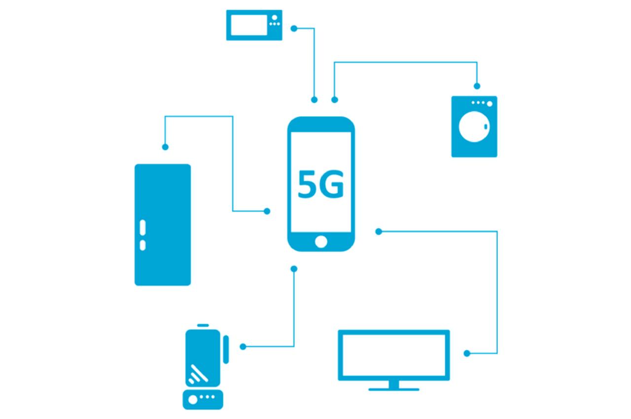 Technologia 5G – Co to jest, kiedy wejdzie. Wszystko co powinieneś wiedzieć