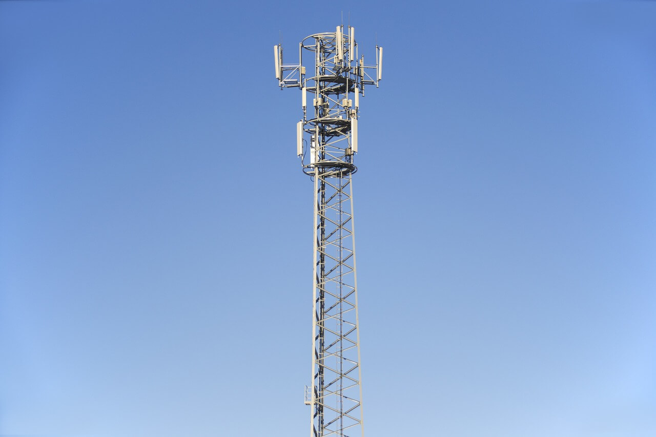 Technologia 4G LTE